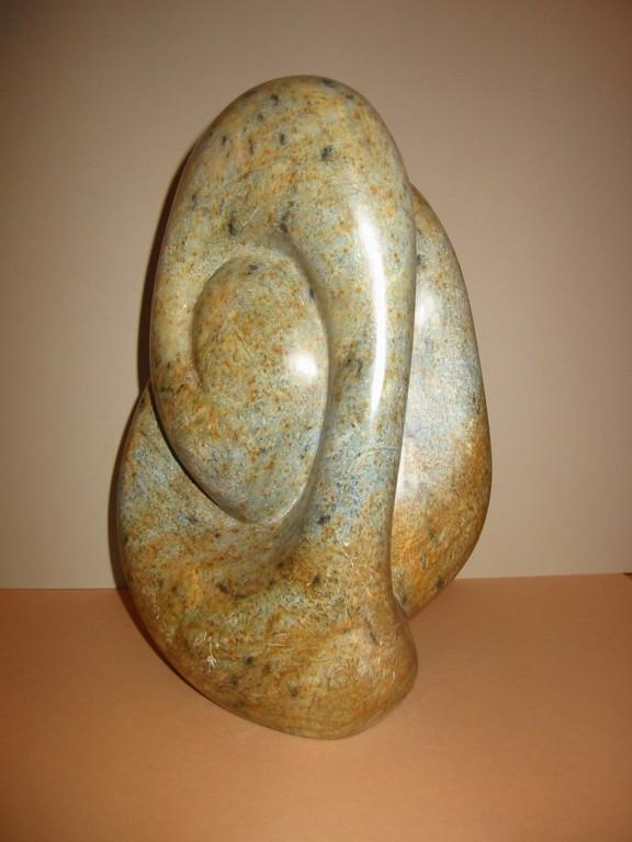 kurt armbruster skulpturen aus stein. Black Bedroom Furniture Sets. Home Design Ideas